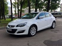 Opel Astra, 2014 г., Ярославль