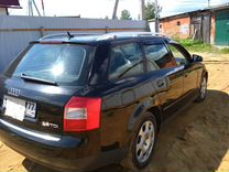 Audi A4, 2003 г., Ярославль