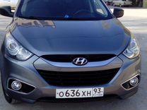 Hyundai ix35, 2012 г., Севастополь