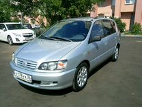 Toyota Picnic, 1999 г., Тула