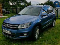 Volkswagen Tiguan, 2011 г., Ярославль