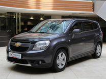 Chevrolet Orlando, 2012 г., Тула