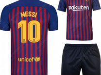 футбольная форма барселона - Купить детскую одежду и обувь в России ... 85e24f1439f