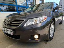 Toyota Camry, 2011 г., Волгоград