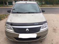 Renault Logan, 2012 г., Москва