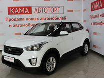 Hyundai Creta, 2018 г., Уфа