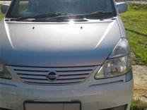 Nissan Serena, 2002 г., Нижний Новгород