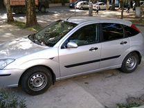 Ford Focus, 2003 г., Севастополь