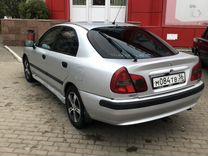 Mitsubishi Carisma, 2003 г., Воронеж