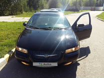 Chrysler Cirrus, 1998 г., Москва