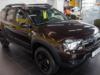 Renault Duster, 2018 г., Барнаул