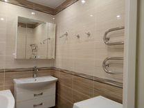 ванная под ключ в одинцово