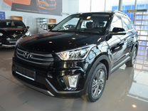 Hyundai Creta, 2018 г., Пермь