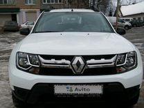 Renault Duster, 2017 г., Ярославль