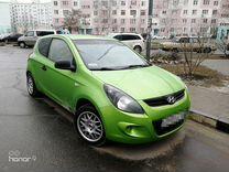 Hyundai i20, 2010 г., Воронеж