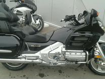 Продам Honda GoldWing 1800, 2001года