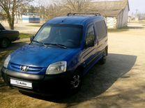 Peugeot Partner, 2006 г., Севастополь