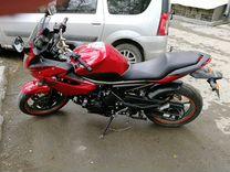 Yamaha xj6 diversion 2009г