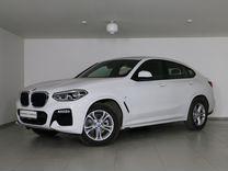 BMW X4, 2018 г., Тула