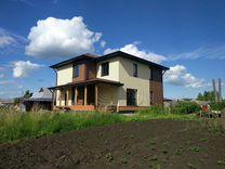 Дом 244 м² на участке 10 сот. — Дома, дачи, коттеджи в Тюмени
