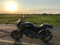 Ducati Monster S4 916cc