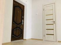 2-к квартира, 49.1 м², 12/17 эт.