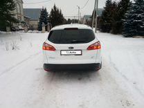 Ford Focus, 2013, с пробегом, цена 525 000 руб. — Автомобили в Муроме