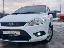 Ford Focus, 2011, с пробегом, цена 415 000 руб. — Автомобили в Муроме