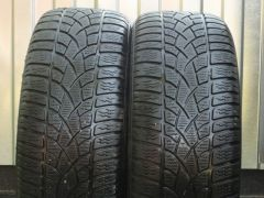 205/55/16 Dunlop SP Winter Sport 4шт