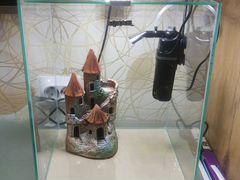 Аквариум aquael 30 л (полный комплект)