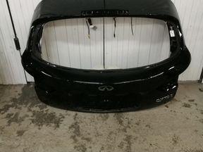 Крышка багажника инфинити QX70 FX37 S51 infiniti