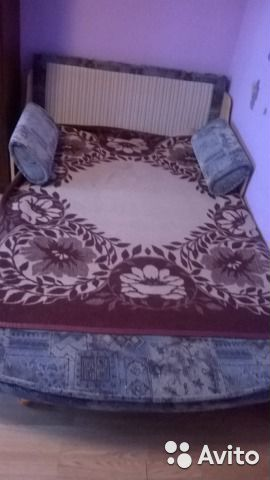Кресло-кровать зеленоград