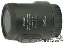 Canon EF 35-80 mm f/4-5.6 PZ
