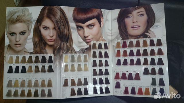 Купить в москве краску для волос keune