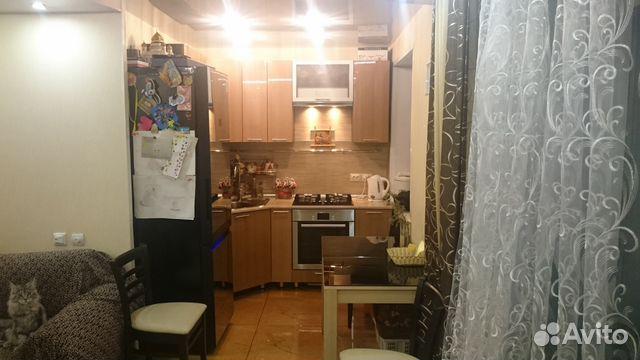 к квартира, 58 м², 3/5 эт. — фотография