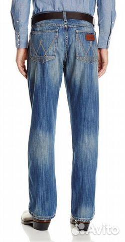 джинсы севен сшa