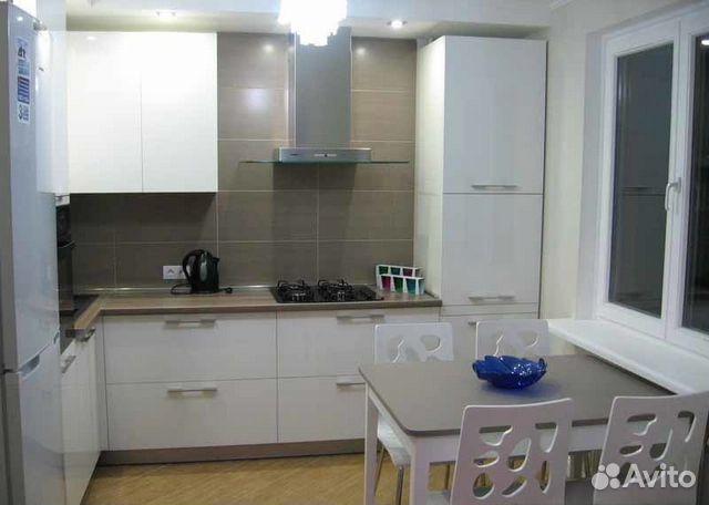 кухня угловая дизайн фото 9 кв метров