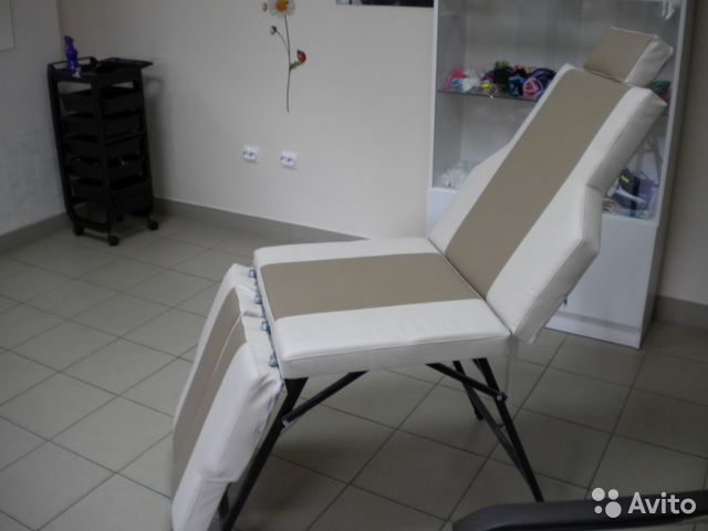 Кресло для педикюра  бу  челябинск