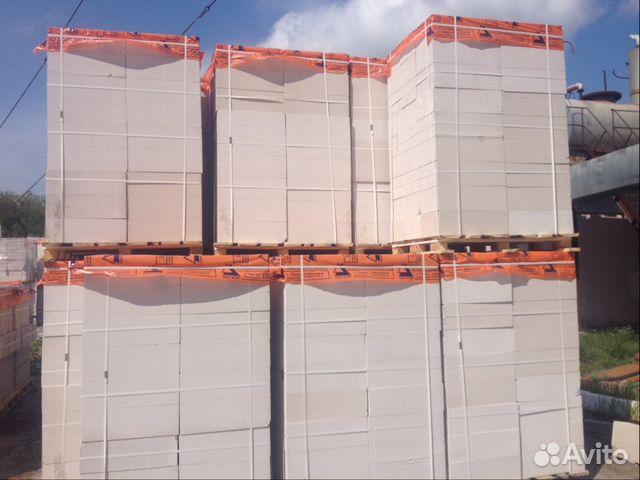 тверские заводы ячеистого бетона