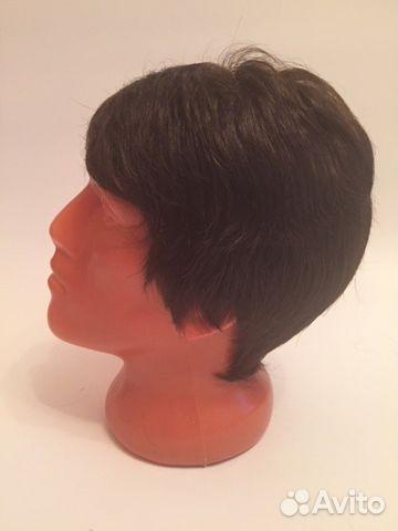 Купить мужской парик воронеж