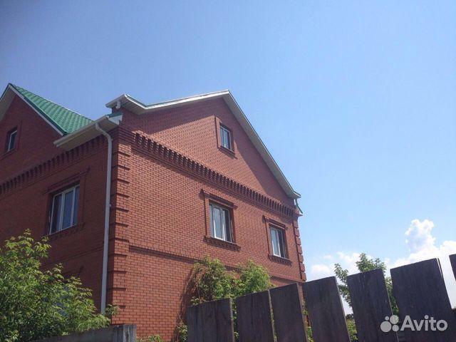 d693fe0102da6 Коттедж 244 м² на участке 10 га - купить, продать, сдать или снять в ...