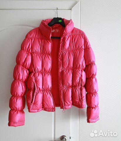 4dd15c43df68 Пуховик куртка puma (оригинал) женский 46-48   Festima.Ru ...