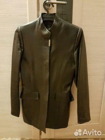 0010441f Куртка френч жен. осень-весна, р.42-44 (М) | Festima.Ru - Мониторинг ...