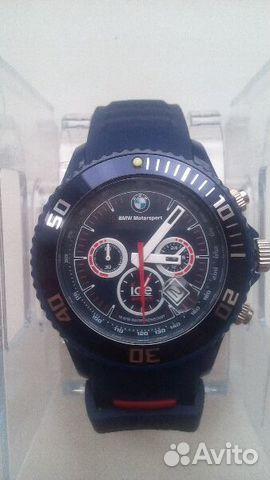 Часы BMW Интернет-магазин Автофанатик - Москва