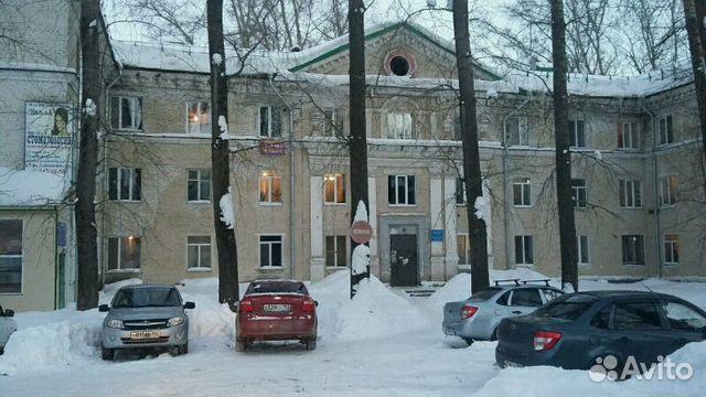 Комната 16 м² в 1-к, 2/3 эт.