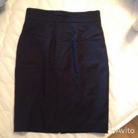 Новая юбка карандаш