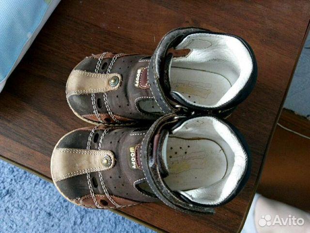 Woopi ботиночки ортопедические купить в Вологодской области на Avito ... f11e9521cc173