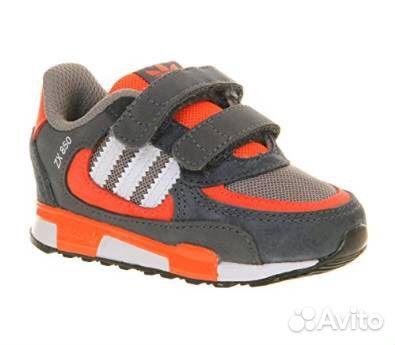 Кроссовки Adidas ZX 850 CF I детские (22 размер) купить в Москве на ... 1049f924bd8