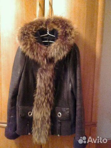 Куртка Дубленка 89141839421 купить 1