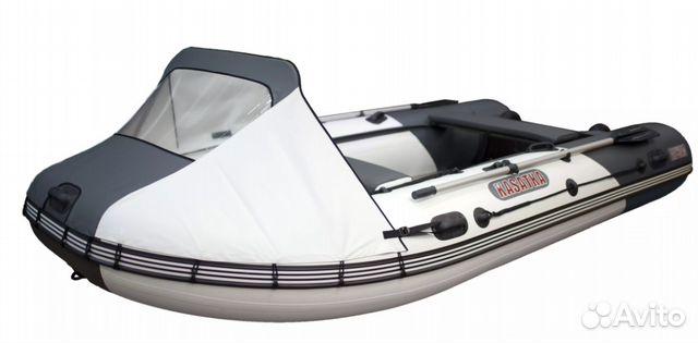 купить надувную лодку посейдон в спб